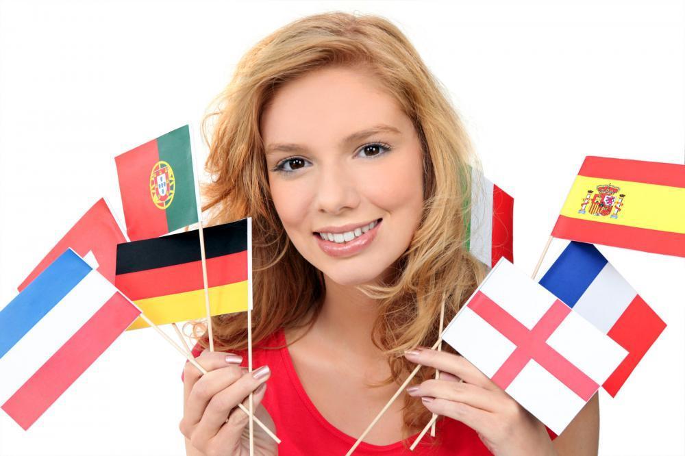 Как в домашних условия выучить иностранный язык