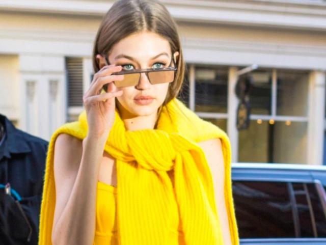 Serunya Padu Padan Kasual Busana Warna Kuning Untuk Anda Yang Easy