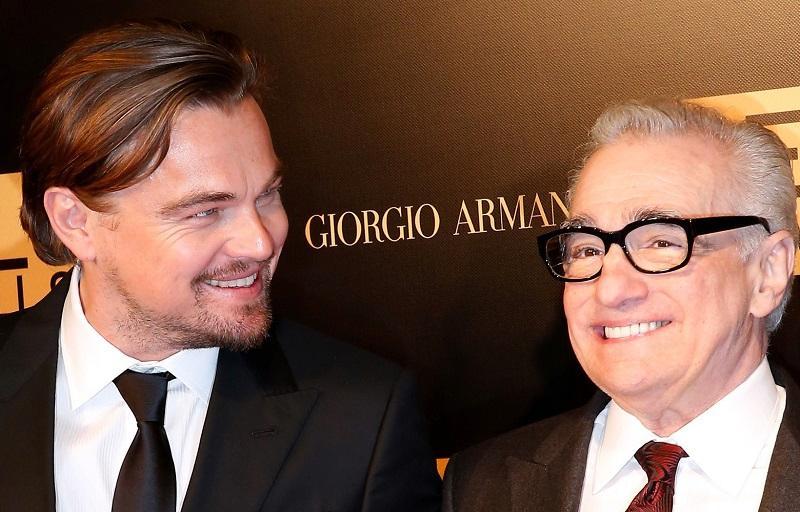 Leonardo DiCaprio Dan Martin Scorsese Kembali Berduet Di Film Baru