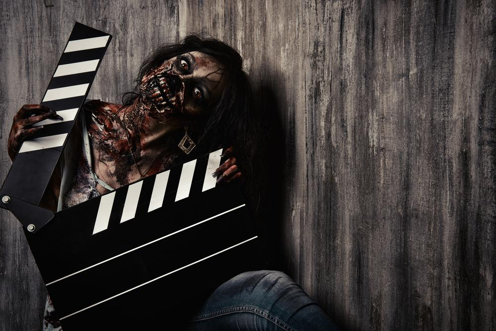 44 Gambar Hantu Paling Ngeri Terbaik