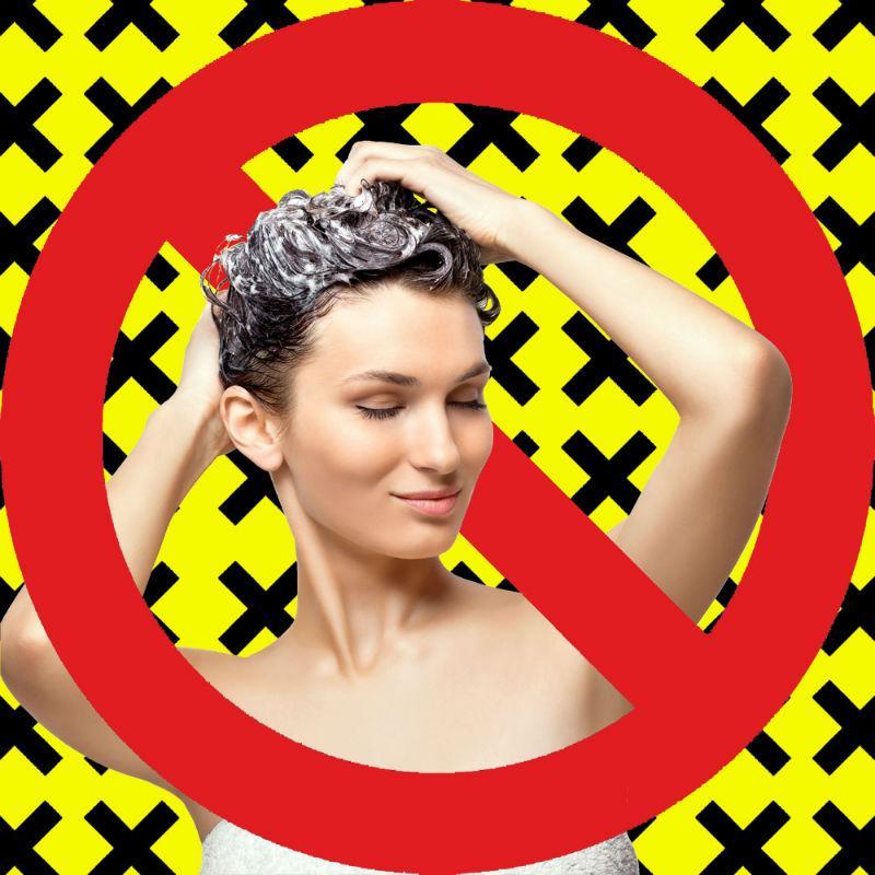 5 Kesalahan Besar Saat Memakai Conditioner Rambut Womantalk