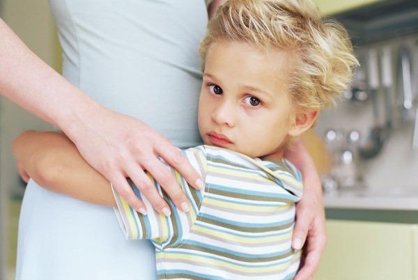 Kenali Separation Anxiety Pada Anak Dan Cara Menghadapinya
