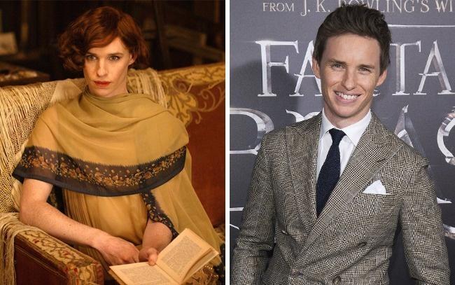 10 Selebriti Hollywood Yang Sukses Memerankan Karakter Lawan Jenis Di Filmnya