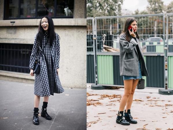Tips Padu Padan Sepatu Boots Agar Penampilan Kasual Tetap Stylish