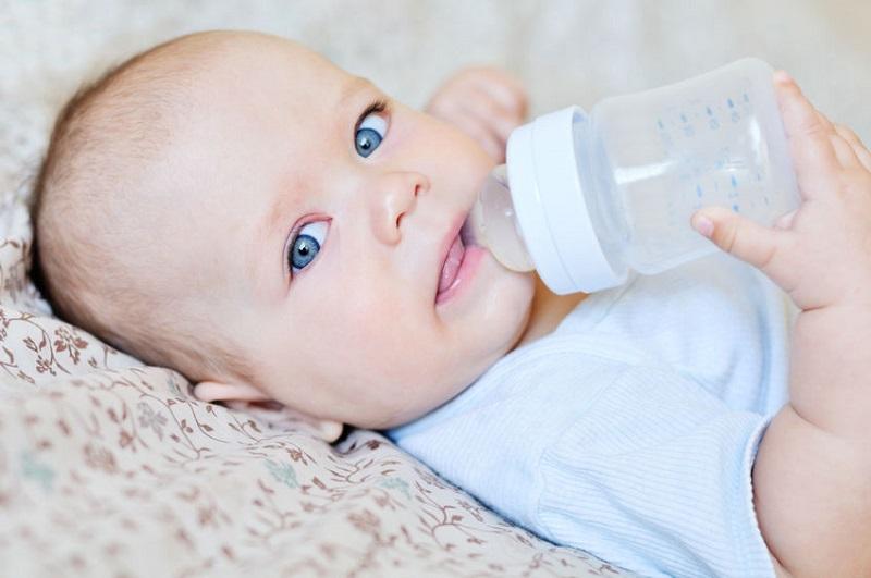 Cara Benar Mensterilkan Botol Bayi