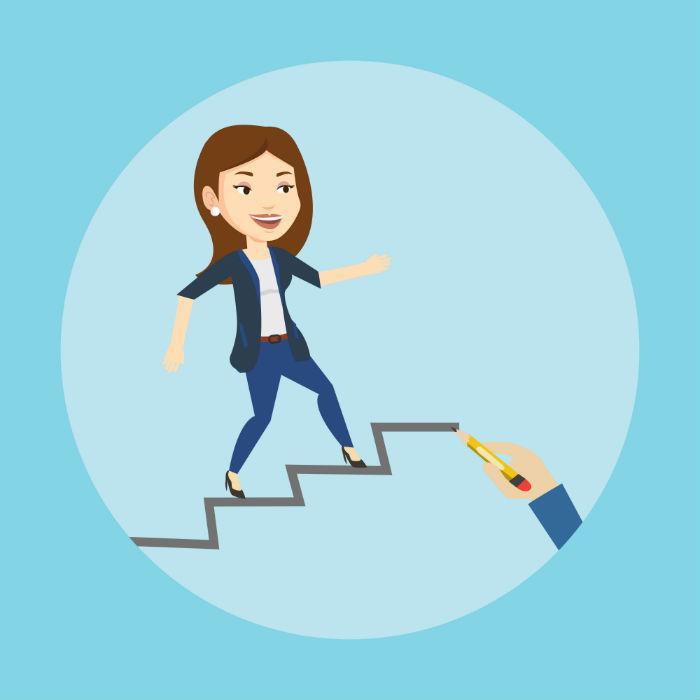 5 Kebiasaan Buruk Yang Bisa Merusak Karier