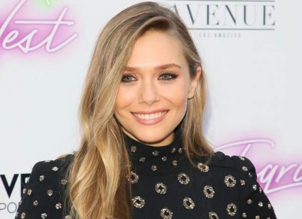 Ini Alasan Elizabeth Olsen Malas Pakai Instagram Lagi Womantalk