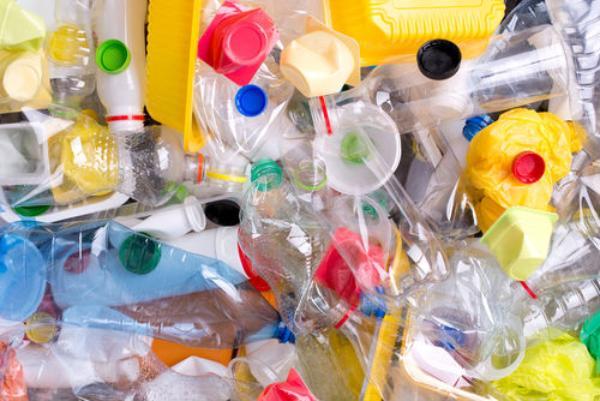 Penting Pahami Simbol Segitiga Kode Pada Wadah Plastik Womantalk