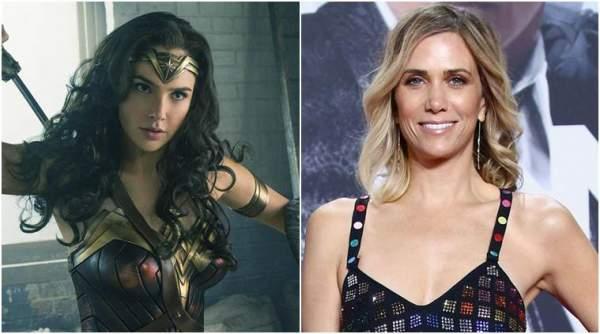 Ini Dia Pemeran Musuh Wonder Woman Dalam Sekuelnya Nanti Womantalk
