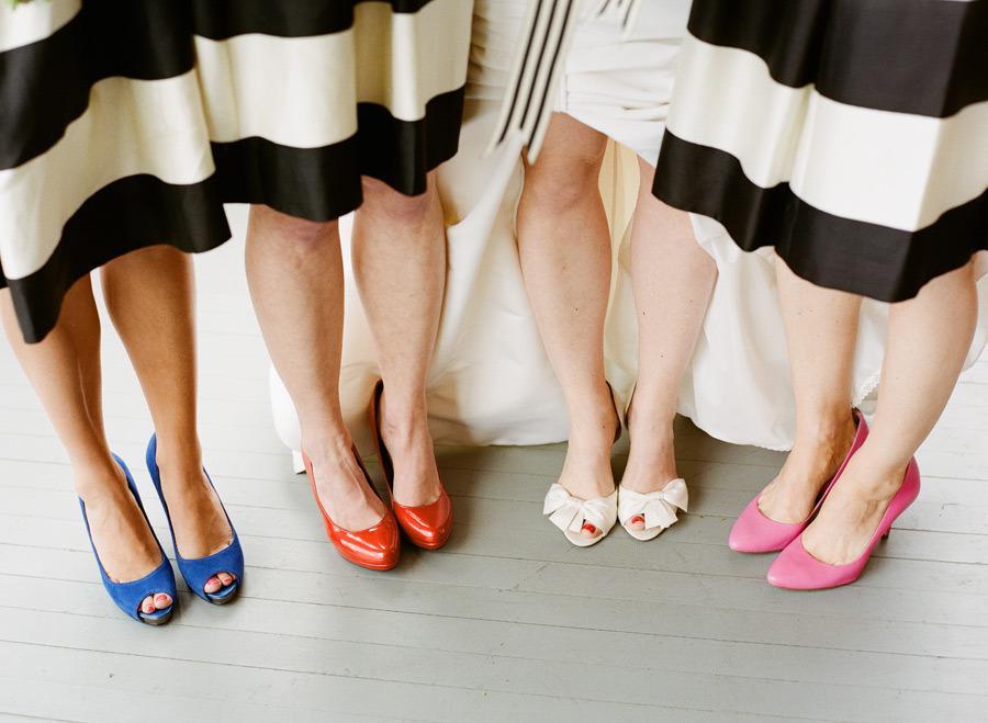 Tips Padu Padan Sepatu Sesuai Jenis Dress Womantalk