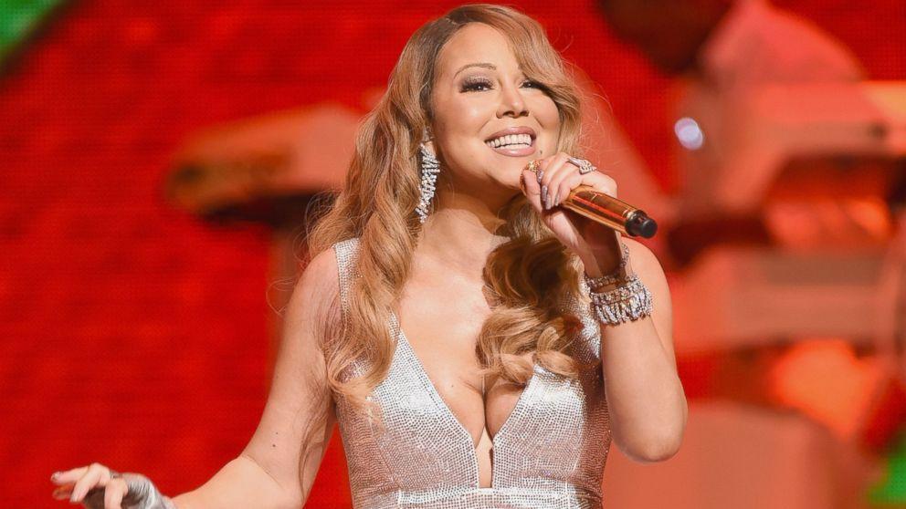 Ezzel az étrenddel fogyott 40 kilót Mariah Carey | mapszie.hu