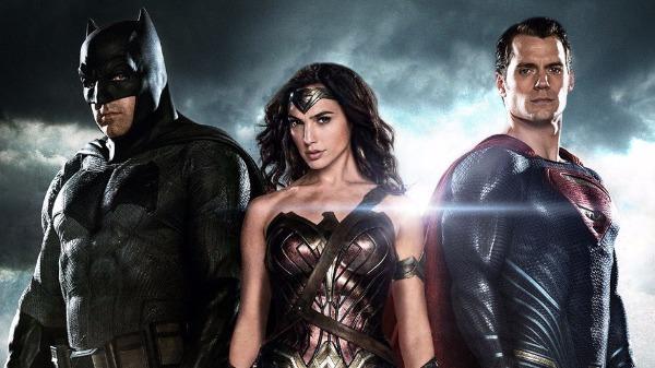 Justice League Tayang, Tapi Adegan Ini Membuat Kesal Penonton Wanita Di Dunia