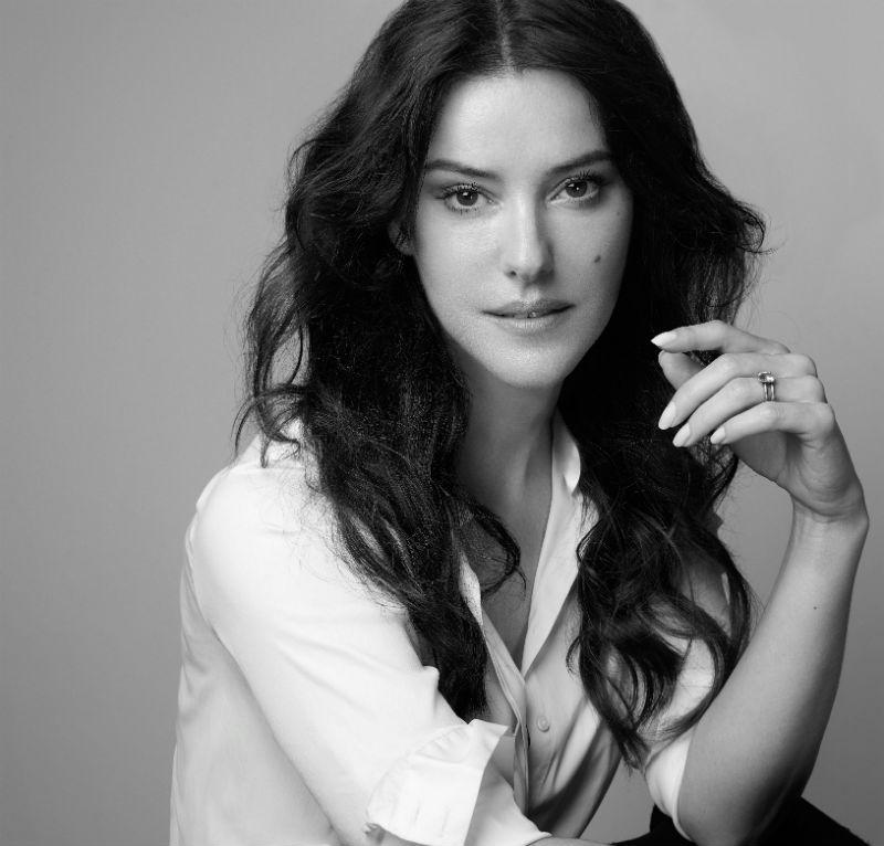 Lisa eldridge age
