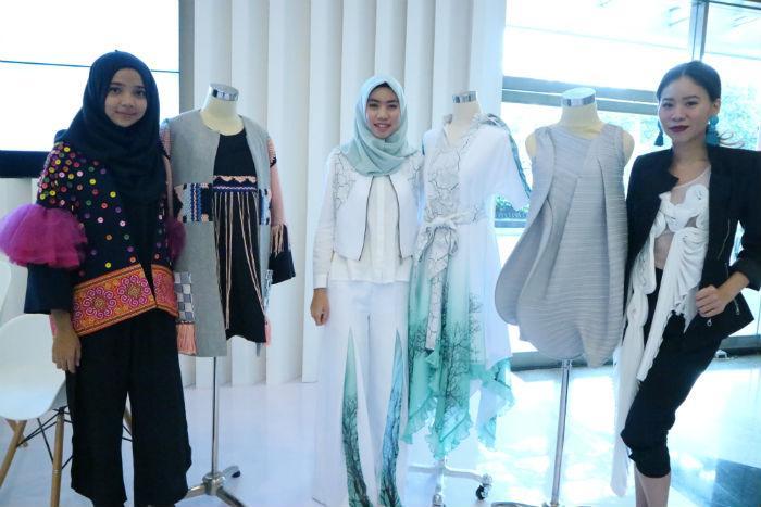 Ingin Jadi Desainer Fashion Terkenal Jangan Lupa Hal Ini Womantalk