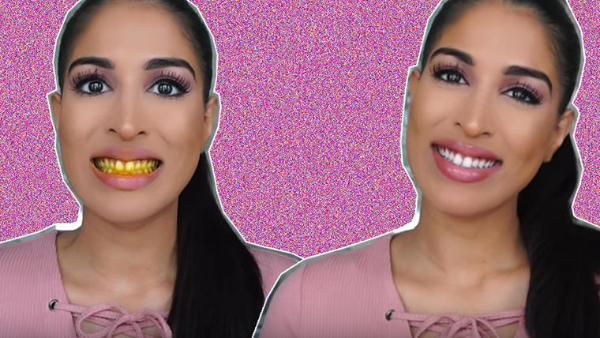 Cara Alami Memutihkan Gigi Dengan Kunyit Womantalk