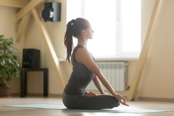 Image result for yoga dasar
