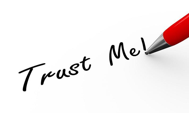 3 Langkah Menumbuhkan Rasa Percaya Orang Lain Kepada Anda - Womantalk