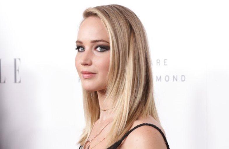 Top 5 Selebriti Seksi dengan Rambut Blonde