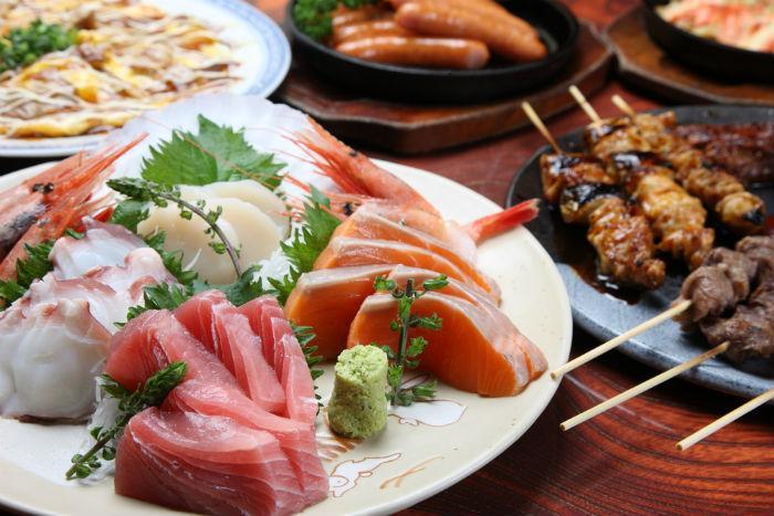Kamus Kecil Nama Makanan Jepang Womantalk