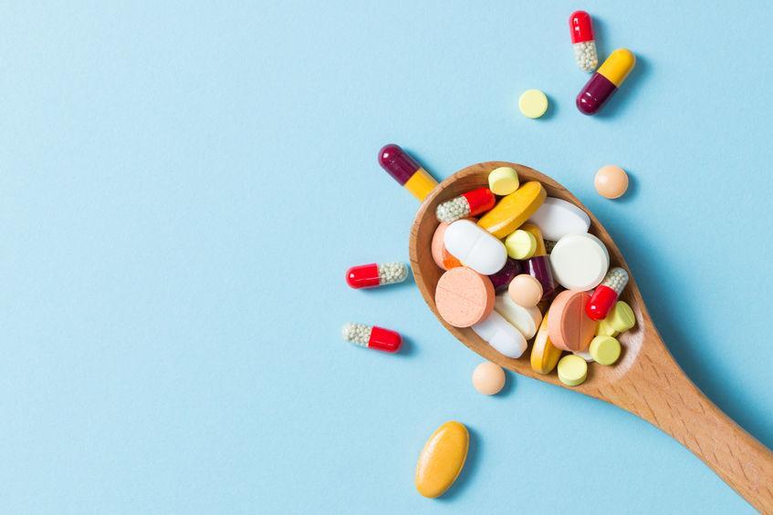 Kenali 5 Efek Samping dari Obat Antibiotik