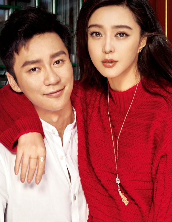 Koleksi H&M Untuk Tahun Baru China