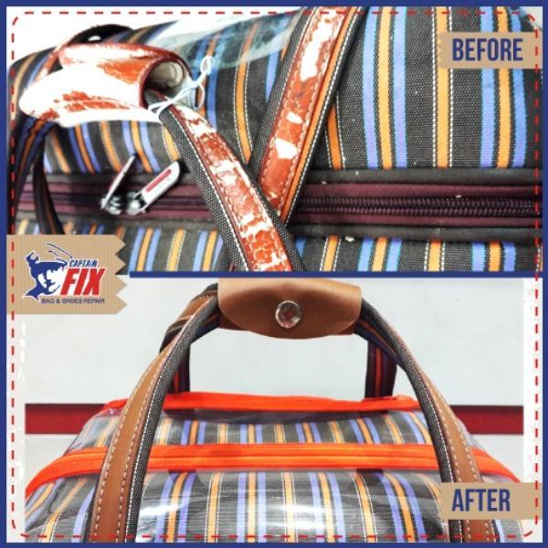 ... tas dan sepatu yang berkisar mulai dari harga Rp50.000. sumber  facebook 82e796b915