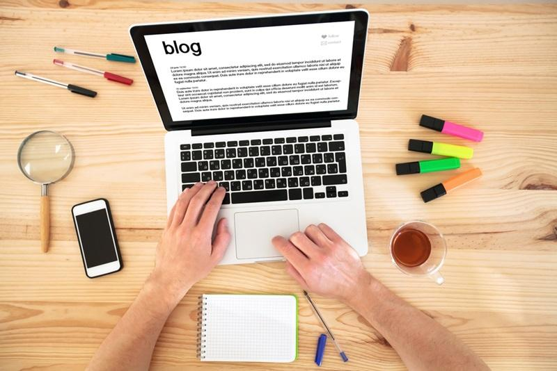 Confessions Of An Article Writer
