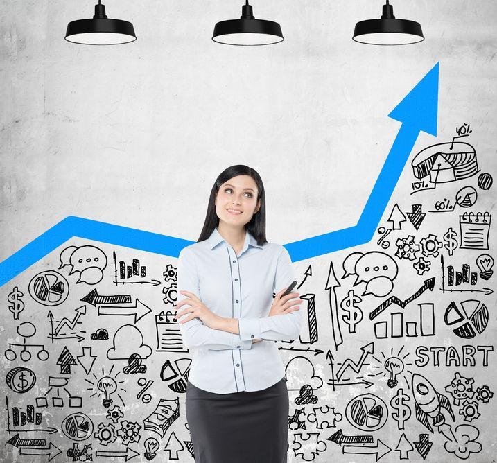 Hasil gambar untuk investasi perempuan