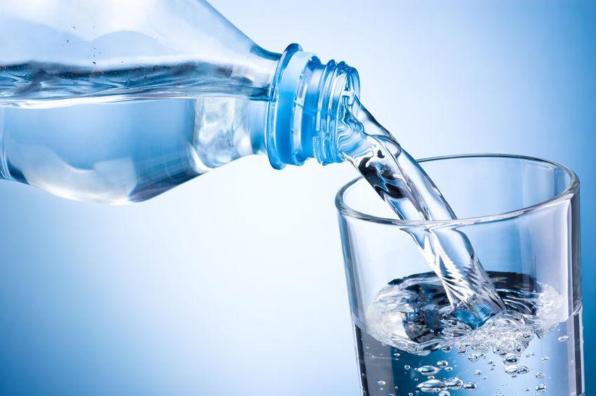 Air Minum PH Tinggi