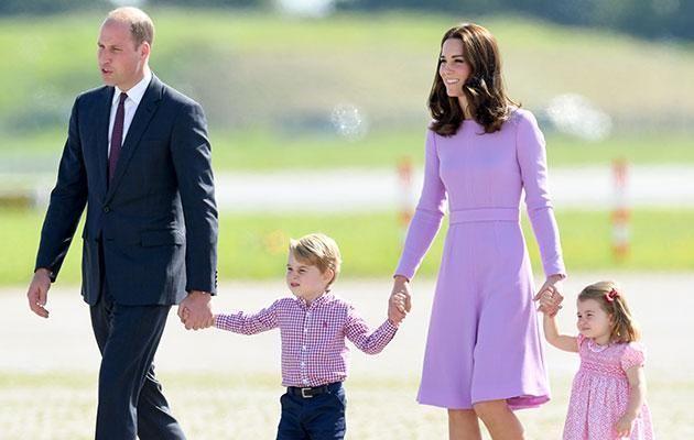 Benarkah Kate Middleton Akan Punya Anak Kembar?