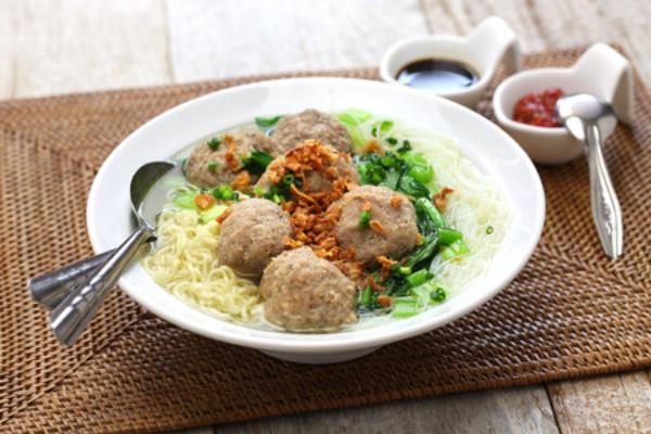 4 Makanan Khas Indonesia yang Tidak Bisa Dinikmati Tanpa Kecap