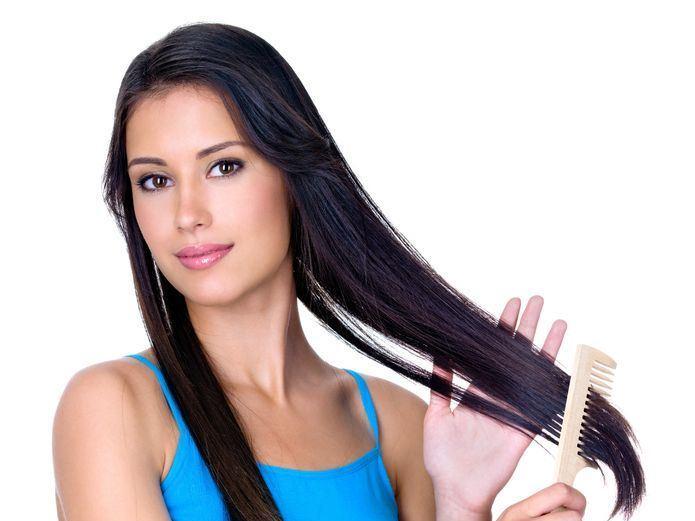5 Ide Belahan Rambut Yang Dapat Memberi Kesan Berbeda Pada Wajah Anda
