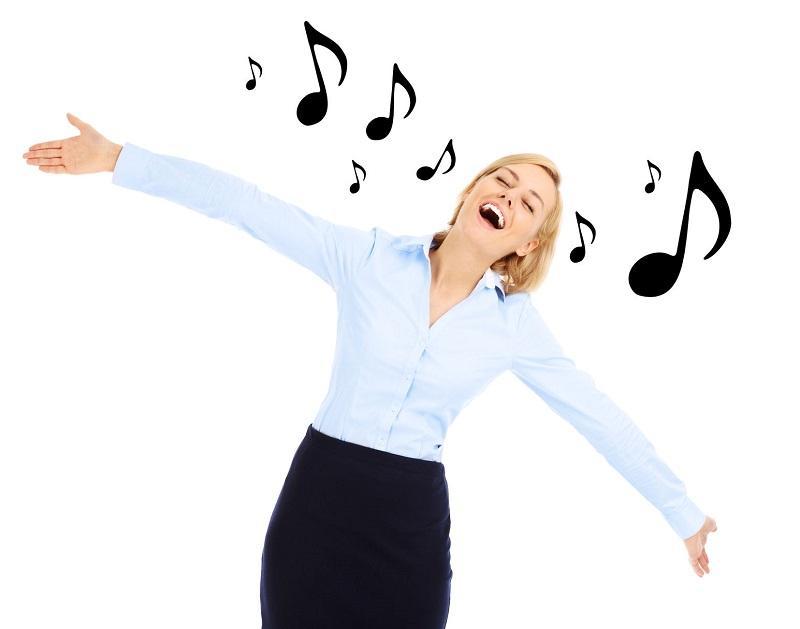 3 Langkah Latihan Vokal Sebelum Wawancara Kerja