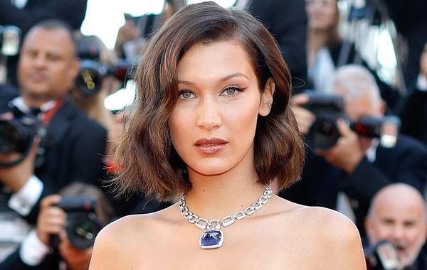 Parade Perhiasan Yang Menarik Mata Di Cannes 2017