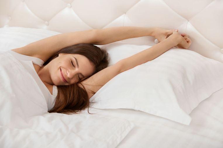 Hasil gambar untuk Gerakkan Tubuh bangun tidur