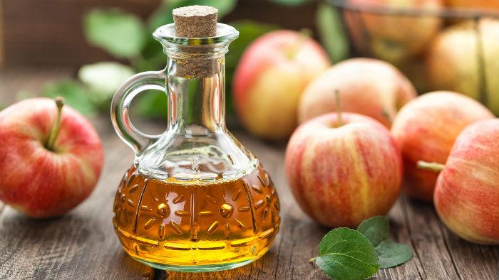 5 Manfaat Hebat Cuka Apel Untuk Kesehatan Dan Kecantikan Womantalk