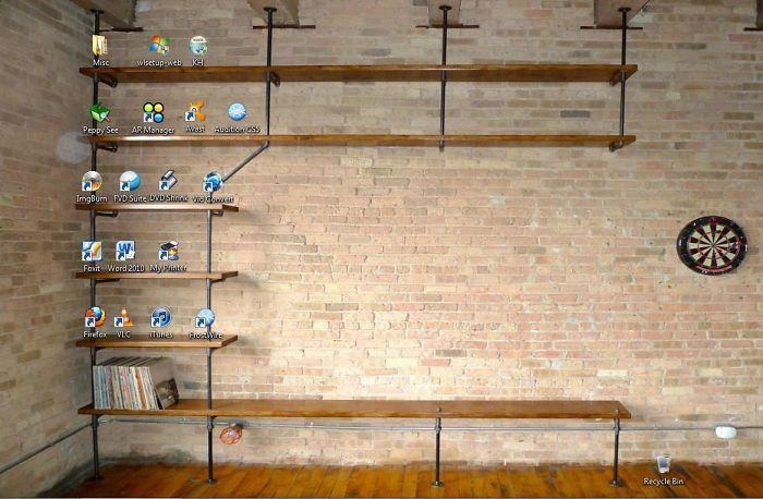 10 Desain Wallpaper Desktop Ini Bikin Anda Ingin Melihat Lagi Dan