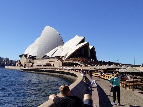 5 Hal Yang Bisa Anda Lakukan Di Sydney Secara Gratis