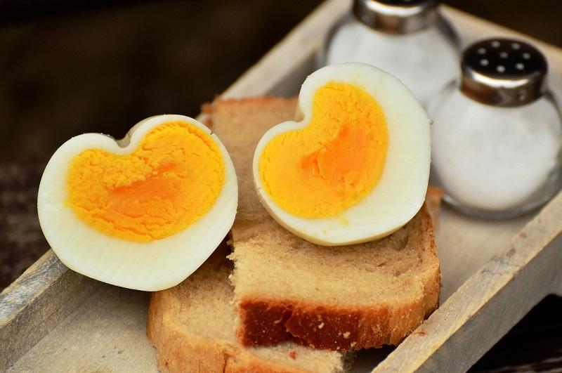 6 Alasan Telur Makanan Paling Sehat (dan Bisa Membuat Anda Langsing)