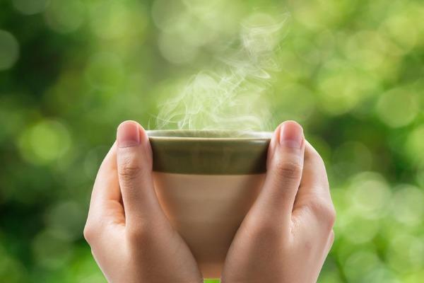 5 Manfaat Minum Air Putih Hangat Di Pagi Hari Womantalk