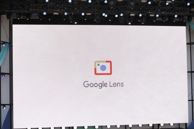 Foto Apapun, Google Lens Bisa Langsung Berikan Informasi
