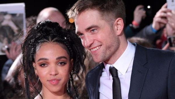 Robert Pattinson dan FKA Twigs Putus, Kristen Stewart Sedih