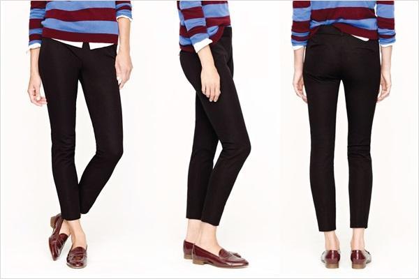 4 Tips Memilih Model Celana Untuk Tubuh Pendek Womantalk