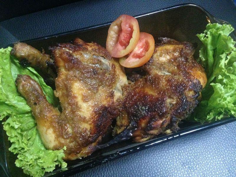Resep Praktis Ayam Bakar Ungkep - Womantalk