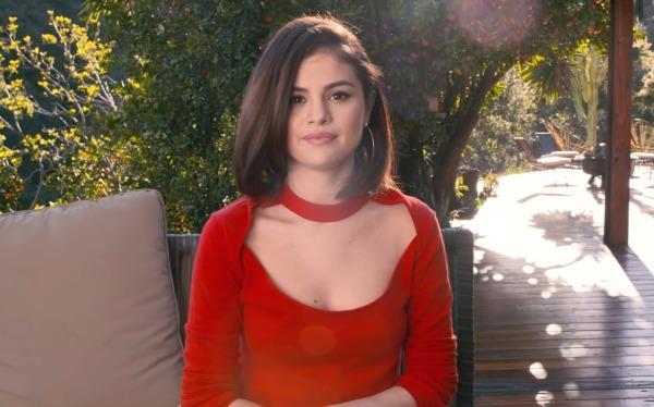 Selena gomezin sexsi resimlari — img 9