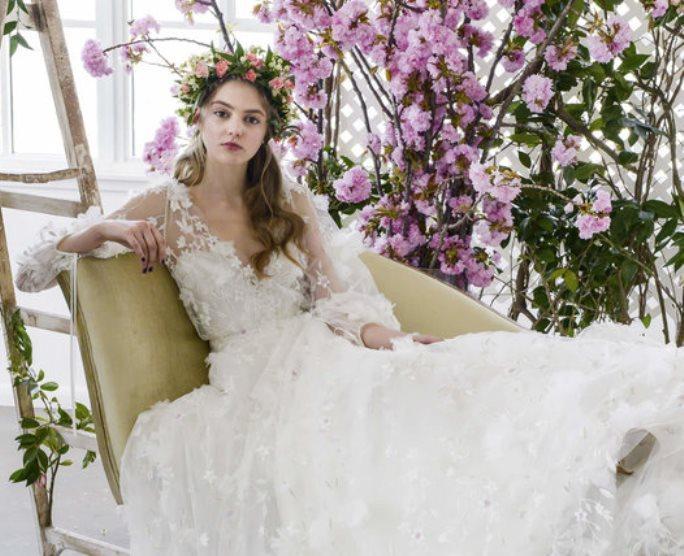Tren Kecantikan Terbaru Untuk Pengantin Dari Runway Fashion Dunia