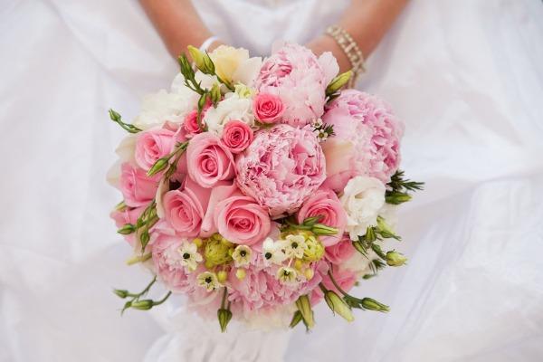 Sontek 5 Tips Menyempurnakan Buket Bunga Pernikahan Anda Womantalk