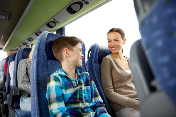 11 Tips Mudik Nyaman Dan Aman Dengan Bus Womantalk