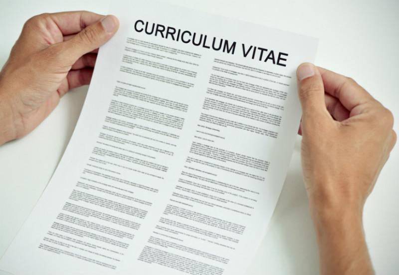 Ingin Dipanggil Untuk Wawancara Kerja Tulis Hal Ini Dalam Cv Anda