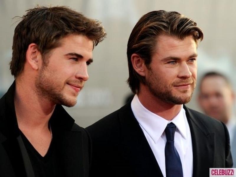 Curhat Para Adik yang Memiliki Karier Sama di Hollywood dengan Sang Kakak